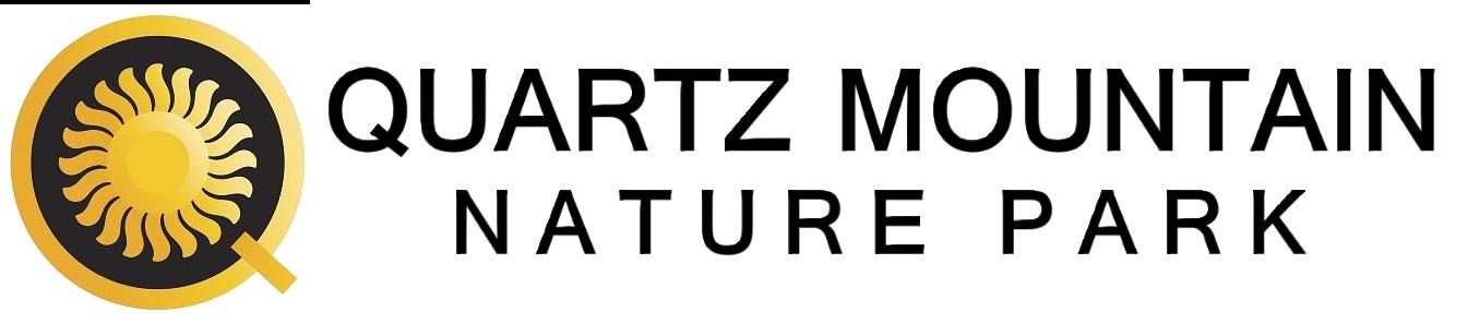 Quartz Mountain Park